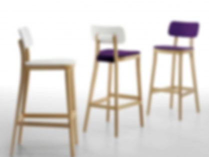 Chairs in Furnishing the Kitchen